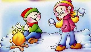 Opostos Quente e Frio