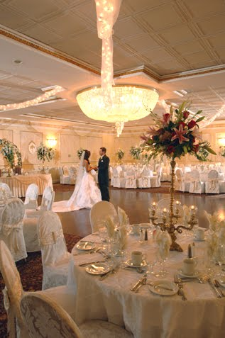 Party Banquet Halls