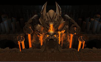 Kiln RuneScape