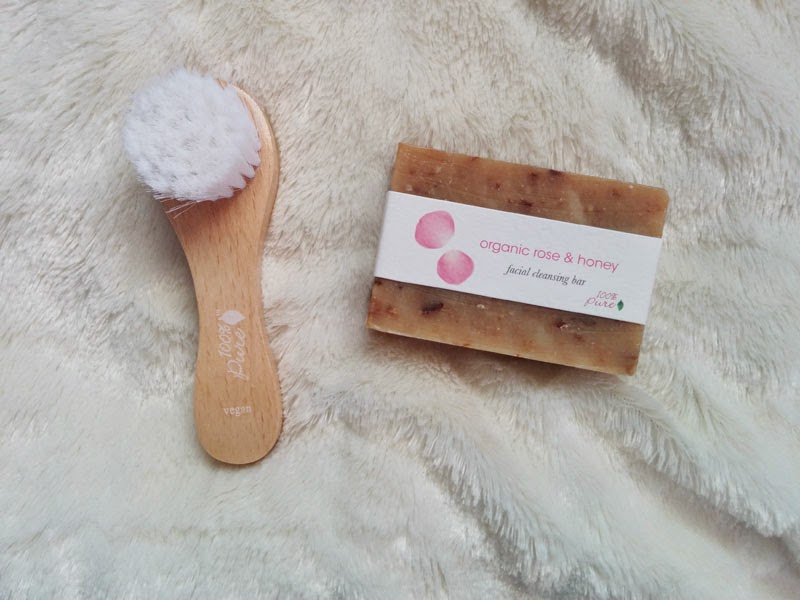 100%-pure-rose-honey-facial-cleansing-bar