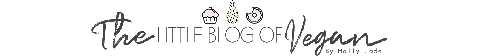 The Little Blog Of Vegan
