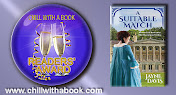 A Suitable Match by Jayne Davis