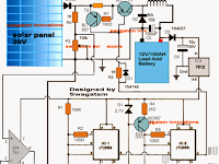 Simple Solar MPPT Circuit - Part 2