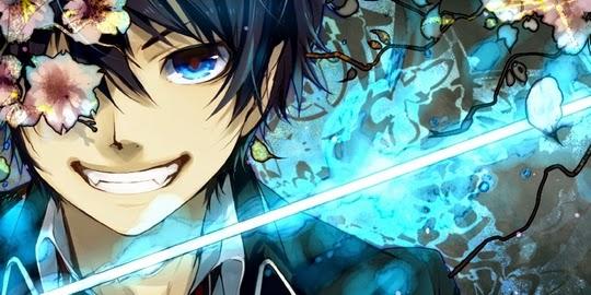 Blue Exorcist, FNAC, Kazé Manga, Manga, Actu Manga, Kazue Kato,