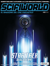 SCIFIWORLD (NÚMERO 98)