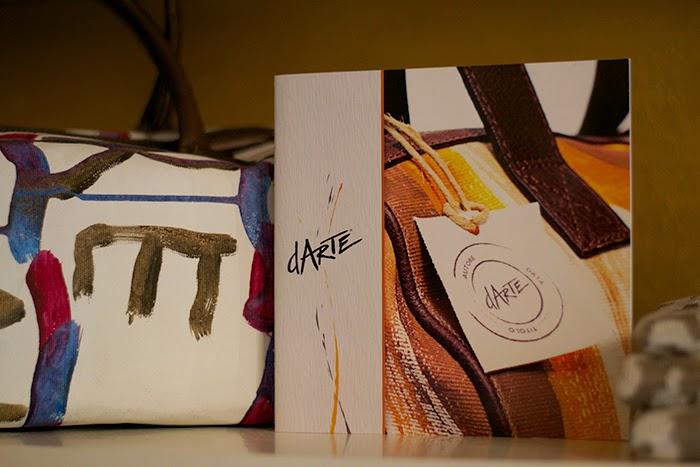 borse d'arte
