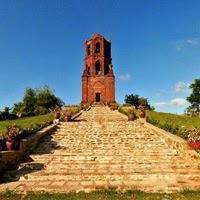 Shrine of Nuestra Señora de la Caridad – Bantay, Ilocos Sur