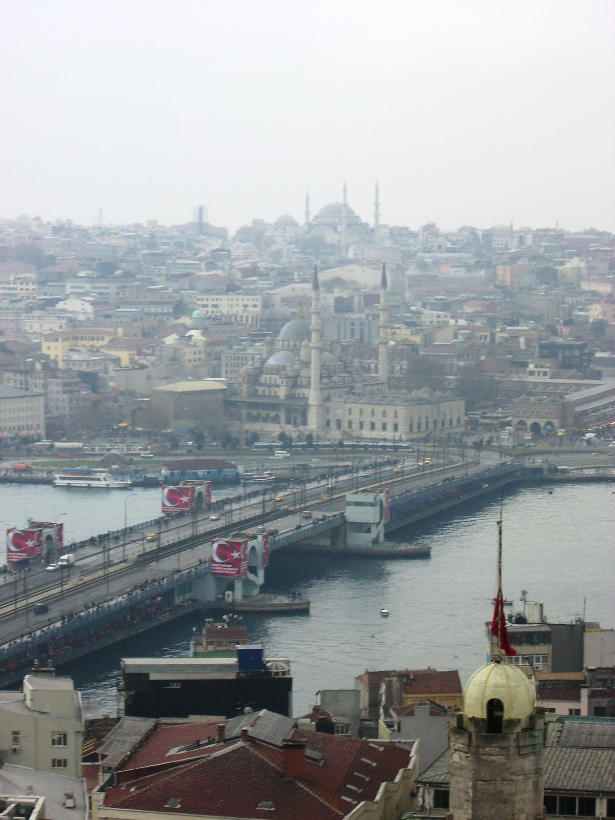 Rencontre istanbul