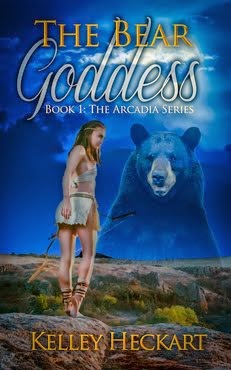 The Bear Goddess