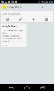 GoogleKeep_FrontView