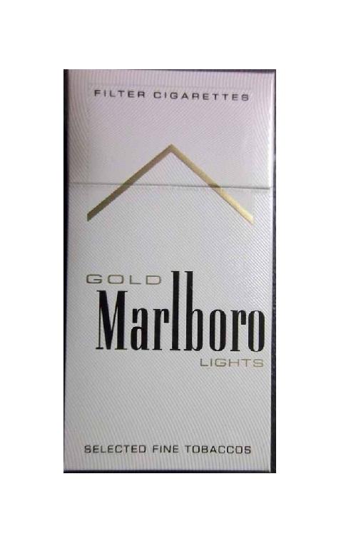 Marlboro Gold Lights cheap indonesia...