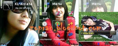 themes s60v2 gold edition