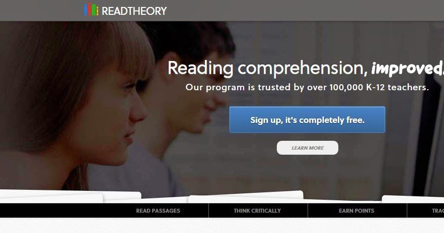Worksheet Read Theory Worksheets read theory worksheets for school kaessey english intrepidpath
