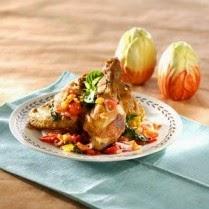 Ayam Goreng Sambal Kemangi