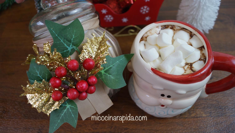 Mix de chocolate en polvo y especias mi cocina r pida for Ideas cocina rapida