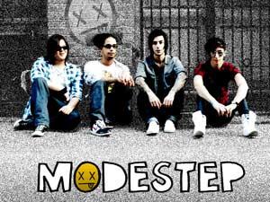 Modestep - Feel Good