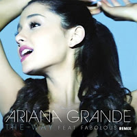 Ariana Grande. The Way (Remix) (Feat. Fabolous)