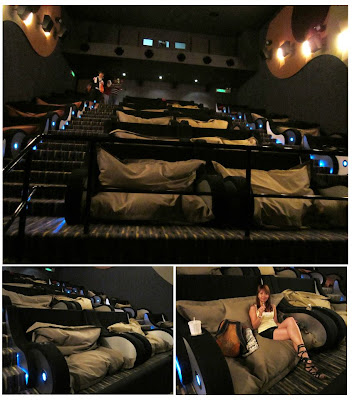1st Beanie Plex @ TGV Cinemas Sunway Pyramid in Malaysia (tgv.com.my)