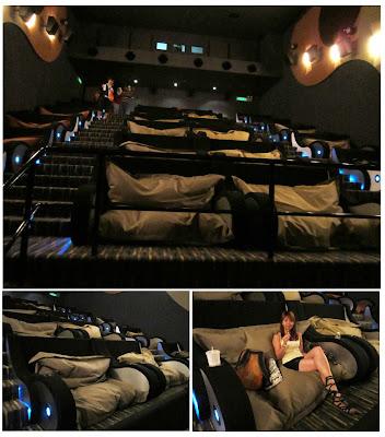 1st Beanie Plex @ TGV Cinemas Sunway Pyramid in Malaysia (tgv.com.my)
