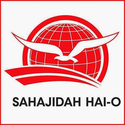 Sahajidah Hai O