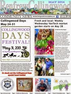 May 2014 RCC News