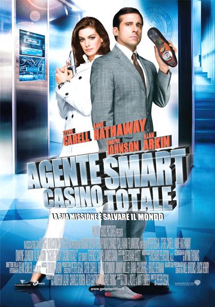 Agente smart casino totale sequel