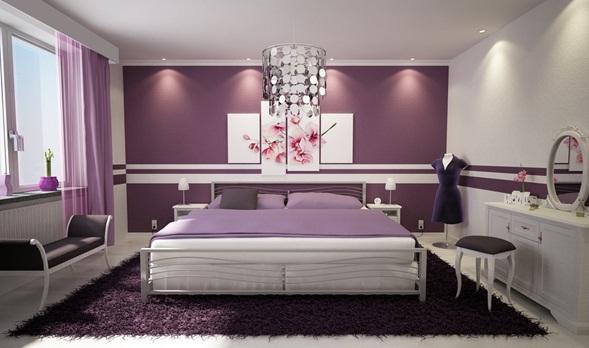 Dormitorios juveniles modernos minimalistas – dabcre.com