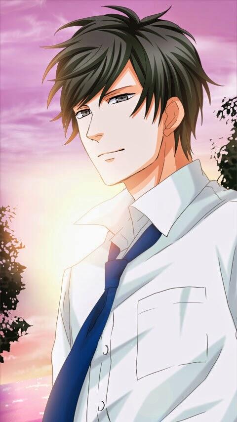 CGs] My Sweet Bodyguard: Seiji Goto - ☆*:.。Blah-Bidy-Blah ...