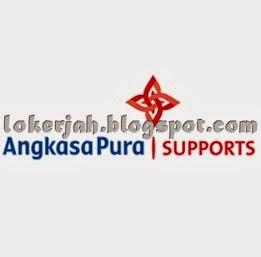Kerja Angkasa Pura Supports Januari 2014 | Lowongan Kerja Terbaru 2014