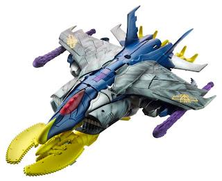 Hasbro Transformers Prime Beast Hunters - Dreadwing