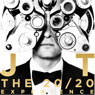 Justin Timberlake Scores #1 Album In The US