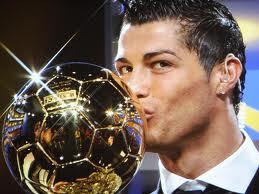 Sejarah Pesepak Bola Cristiano Ronaldo