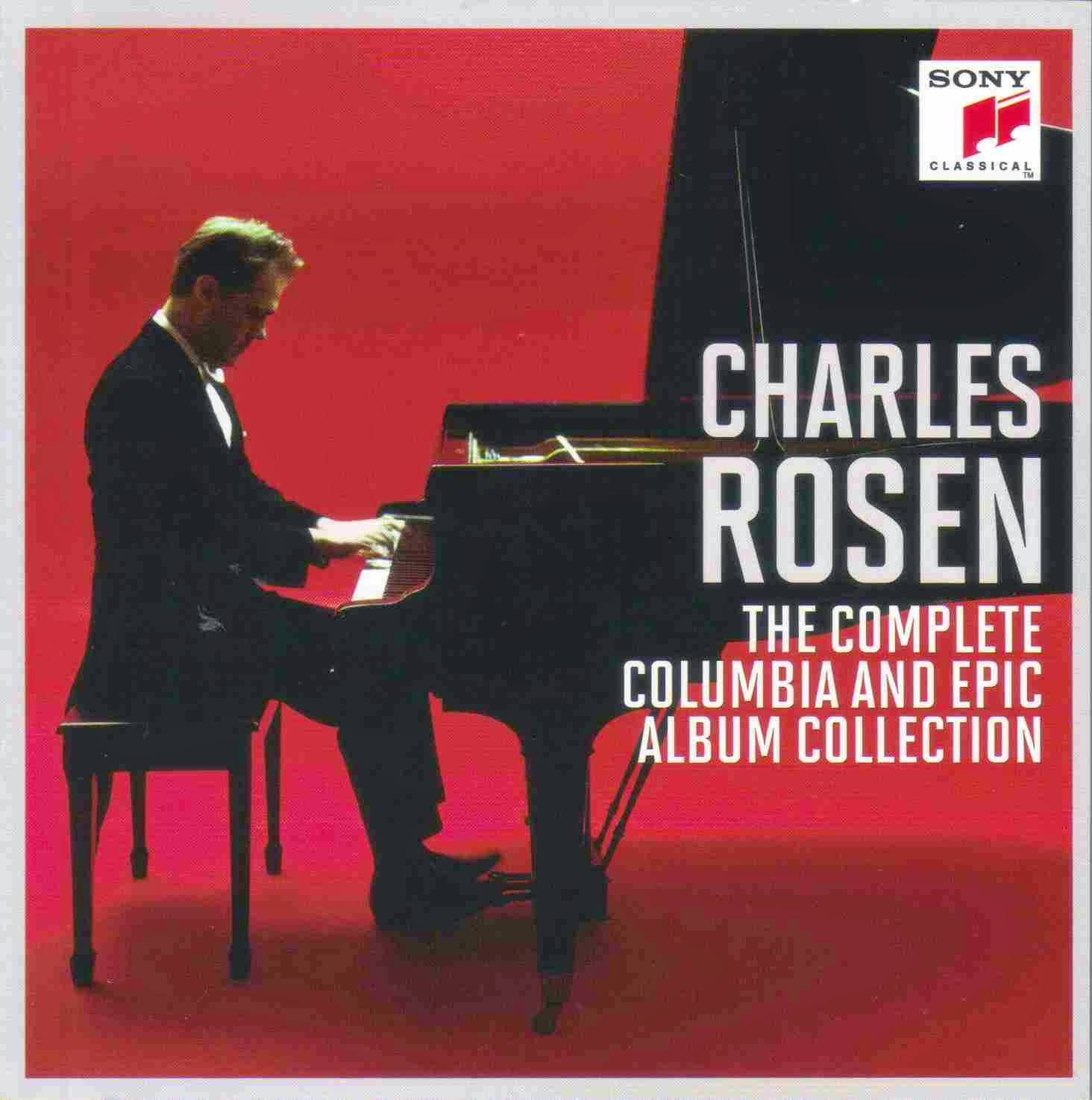 charles rosen the classical style