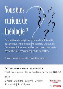 Théologie pour les Curieux