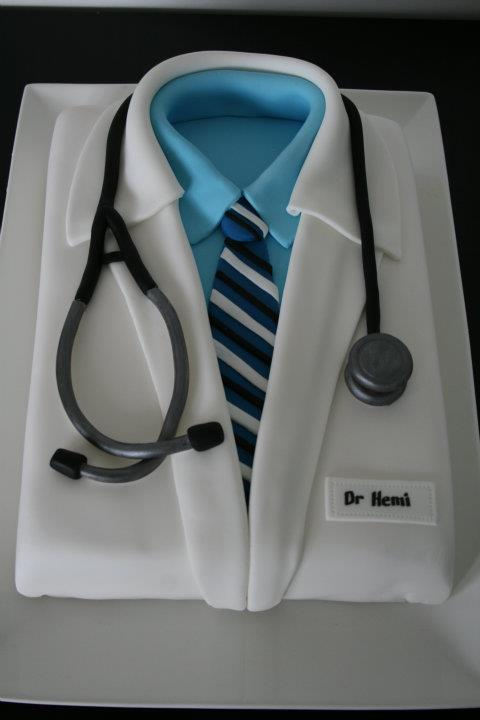 Cake Images For Doctors : Doctors cake Kelly Warwick Cakes