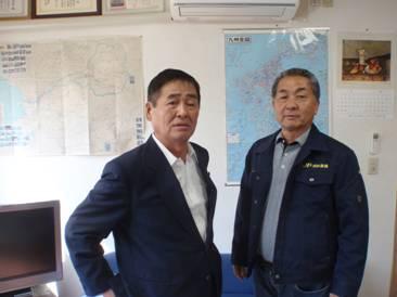 衆議院議員 林田たけしさん | ハ...