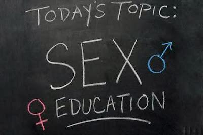 ΑΠΟΚΛΕΙΣΤΙΚΟ: Οκτώ μαθητές κατέρρευσαν σε μάθημα σεξουαλικής διαπαιδαγώγησης