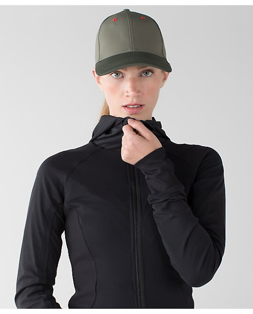 lululemon fatigue-baller-cap