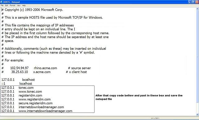 HACK Internet Download Manager Mhsph