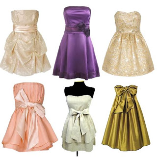 fotos de Mini Vestidos
