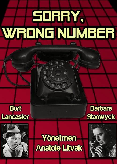 Yanlış Numara 1948
