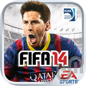 FIFA 14 1.0.1 [IPA DOWNLOAD]