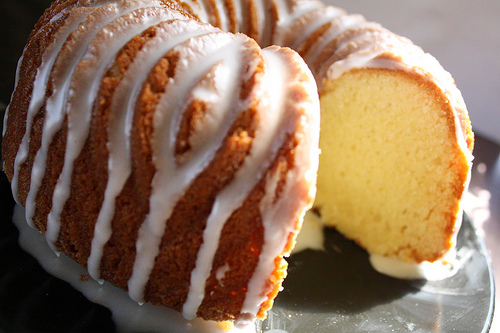 Lemon Bundt Cake Recipe Easy Dessert Recipes