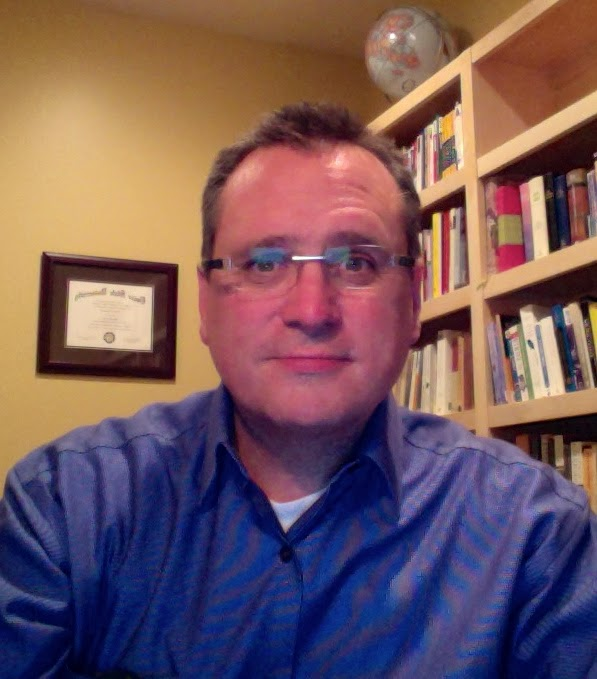 Cognizant Mobility & SMAC Analyst Kevin Benedict