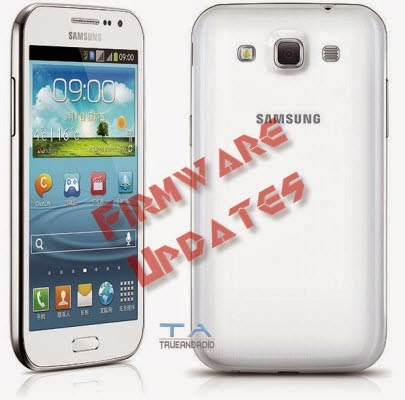 Galaxy Win GT-I8550E