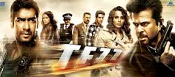 Watch Tezz (2012) Hindi Movie Online