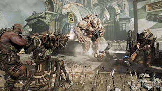 Free Download Gears of War 3