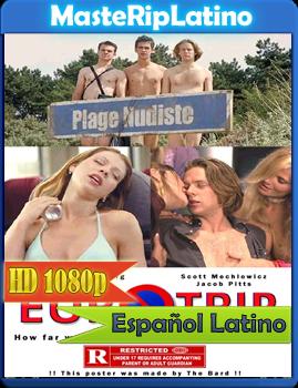 Euro Viaje Censurado (2004) BrRip 1080p Español Latino