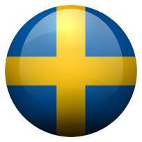 Sverige i våra hjärtan!