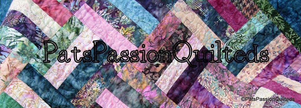 PatsPassionQuilteds